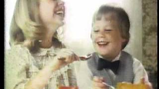 Download Jello 1981 TV commercial Video