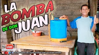 Download Entregandole la Bomba a Don Juan El Agricultor Youtubero salvadoreño Video