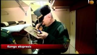 Download Vilciens Maskava - Rīga kļuvis par nelegālo imigrantu pārvietošanās līdzekli Video