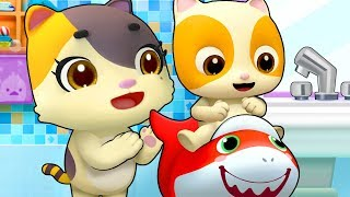 Download No No Go to the Potty   Healthy Habits Song   Doctor Cartoon   Kids Songs   Kids Cartoon   BabyBus Video