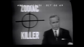 Download Zodiac Killer, Real Voice,Police Say Calls Never Traced Video