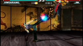 Tekken 3 (Arcade Version) - Paul Free Download Video MP4 3GP