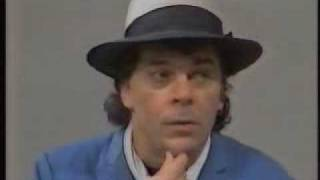 Download Ian Dury Speaks About Spasticus Autisticus (inc. The Bus Drivers Prayer) Video
