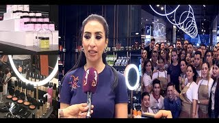 Download لأول مرة..زوجة أخنوش تتحدث حصريا لشوف تيفي بالأمازيغية عن أسرار علامتها الجديدة '' YAN & ONE '' Video