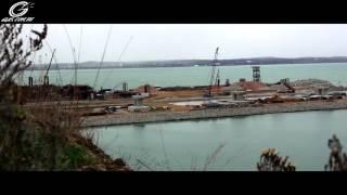 Download Керченский Мост на 30.11.16г Video