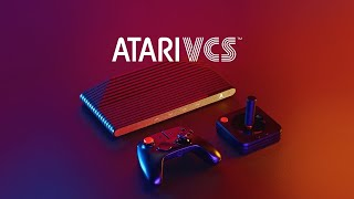 Download Atari VCS - Official Launch Trailer Video