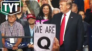 Download WTF Is QAnon?! Video