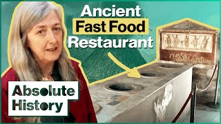 Download The Mystery Of Life And Death In Pompeii | Absolute History Video