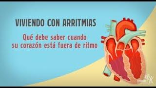 Download Viviendo Con Arritmias: Qué debe saber cuando su corazón está fuera de ritmo Video
