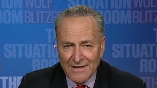 Download Schumer: Trump to blame for failed bill Video
