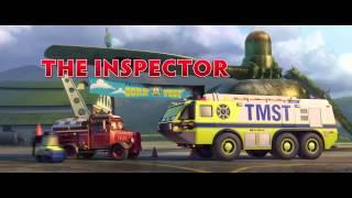 Download Planes: Fire & Rescue - Trailer Video