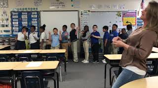Download These kids are so fun to watch! Love love love my class! ♥️ Video