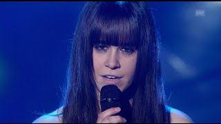 Download Natasha Lucia Born - My Immortal - Blind Audition - The Voice of Switzerland 2014 Video