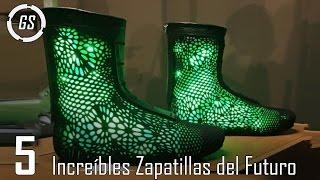 Download 5 Increibles Zapatillas Que No Sabias Que Existian Video