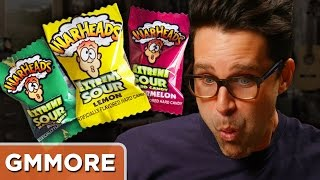 Download Eating 19 Warheads At Once (Challenge) Video