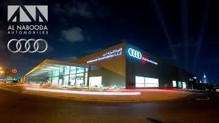 Download Dubai Event Videography for Al Nabooda Audi service launch   Directors cut Video
