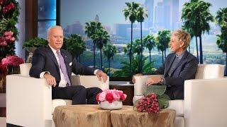 Download Surprise! It's Vice President Joe Biden! Video