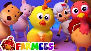 Download Ten In The Bed   Nursery Rhymes   Kindergarten Song   Children Rhymes   Baby Songs by Farmees Video
