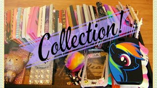 Download My Big Cellphone Case Collection! Video