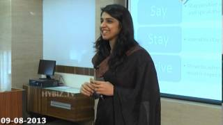 Download Deepti Verma Amazon Human Resources Senior Manager Video