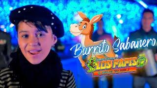 Download ″Mi Burrito Sabanero″ Los Papis RA7 Video