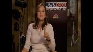 Download Mariska Hargitay Interview Video