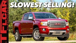 Download Breaking News: These Are The 26 Slowest Selling Vehicles in America! Video