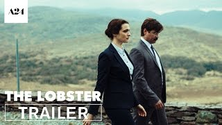 Download The Lobster | Official Trailer HD | A24 Video