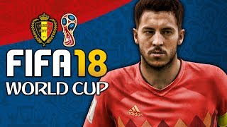 Download BELGIUM WORLD CUP FULL PLAY THROUGH!!! FIFA 18 World Cup Mode Video