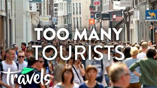 Download Top 10 Places Ruined by Tourism | MojoTravels Video