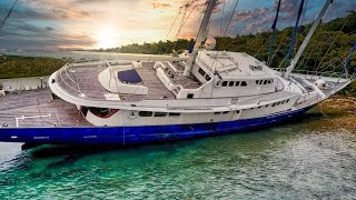 Download How Did this Mega Yacht End Up Here? Video