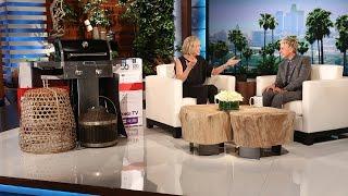 Download Ellen's Favorite Funny Ladies: Kristen Wiig Video