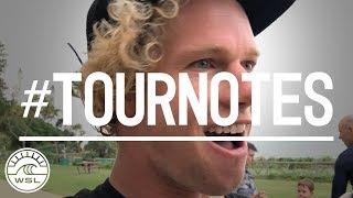 Download #TourNotes: Karma on the Gold Coast w/ John John and Kolohe Video