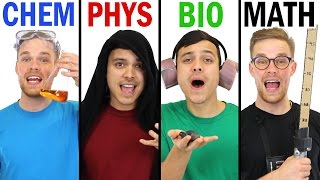 Download SCIENCE WARS - Acapella Parody Video