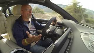 Download BMW M760Li First Drive נהיגת בכורה על המפלצת מבוואריה Video