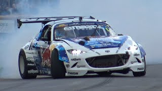 Download 2017 Goodwood Festival of Speed BEST of Day 2 - Supercars, Drift Cars, Racing Cars & More! Video