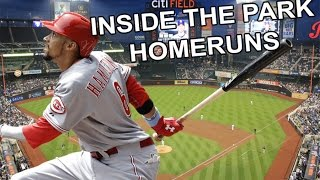 Download Inside-The-Park Home Runs Video