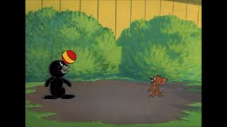 Download Tom and Jerry, 68 Episode - Little Runaway (1952) Video
