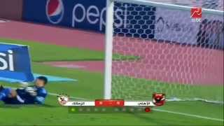 Download مباراة السوبر المصري | فوز الأهلي علي الزمالك 4/5 بركلات الجزاء الترجيحية Video