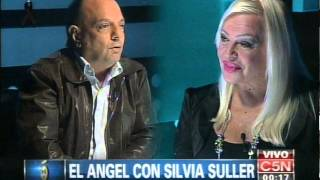 Download C5N - EL ANGEL DE LA MEDIANOCHE: ENTREVISTA A SILVIA SULLER (PARTE 1) Video