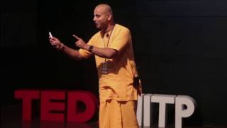 Download What makes life complete? | Gaur Gopal Das | TEDxMITP Video