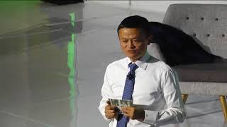 Download Alibaba's Jack Ma's lessons for African entrepreneurs Video