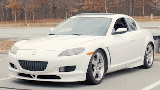 Download Mazda RX-8 Review - The Most Hated Rotary Car? Video