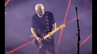 Download David Gilmour - Comfortably Numb Live in Pompeii 2016 Video