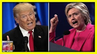 Download EPIC! President Trump Taunts Crooked Hillary With 2016 Debate Clip Video