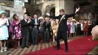 Download Mariage royal de William et Kate : la parodie par T-Mobile Video