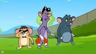 Download Rat-A-Tat 'Doc Mcstuffins Fan's Brain Surgery &Dons Bloody Tooth' Chotoonz Kids Funny Cartoon Videos Video