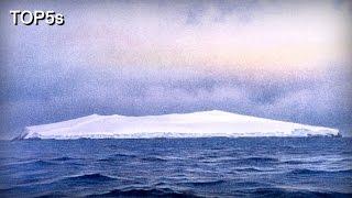 Download 5 Uninhabited Islands with Dark & Mysterious Histories Video