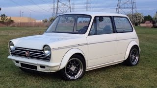 Download VFR800-Powered, RWD 1972 Honda N600 - One Take Video
