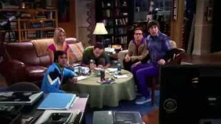 Download Klingon Boggle- Big Bang Theory Season 2 Episode 7 Clips Video